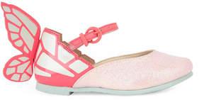 Sophia Webster Mini Me Butterfly leather babies - Chiara