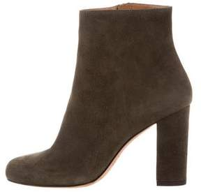 IRO Suede Ankle Boots w/ Tags