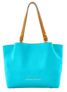 Dooney & Bourke City Flynn Shoulder Bag. - CALYPSO - STYLE