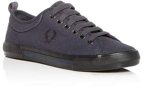 Fred Perry Men's Horton Lace Up Sneakers