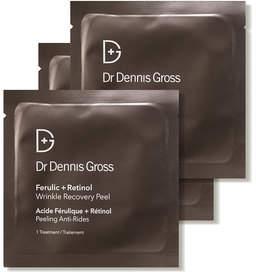 MD Skincare MD Skin Care Ferulic Retinol Wrinkle Recovery Peel