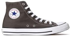 Converse Chuck Taylor All Star High Top Sneakers 1J793 Charcoal 8
