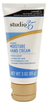 Studio 35 Intense Moisture Hand Cream