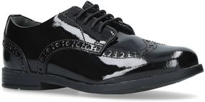 Start Rite Start-Rite Patent Leather Brogues