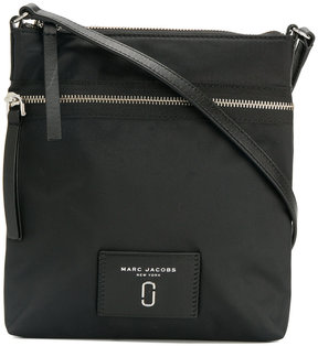 Marc Jacobs NS Crossbody bag - BLACK - STYLE