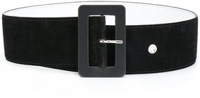 Marni classic buckled belt