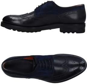 Santoni Lace-up shoes