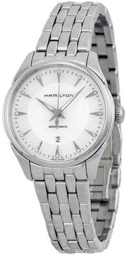 Hamilton Lady Auto Mother of Pearl Dial Ladies Watch