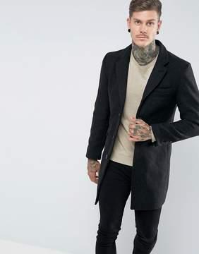 Bellfield Wool Mix Jacket