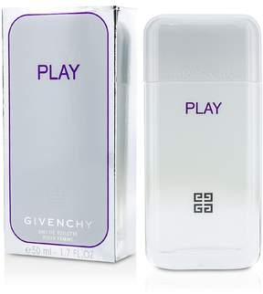 Givenchy Play For Her Eau De Toilette Spray