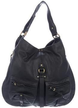 Jerome Dreyfuss Leather Etienne Bag