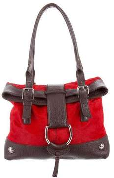 Dolce & Gabbana Miss Perfect Shoulder Bag - RED - STYLE