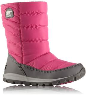 Sorel Children's Whitney Mid Boot