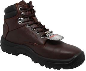 AdTec Men's 1013 6 Steel Toe TPU Work Boot
