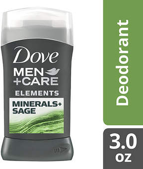 Dove Men+Care Elements Deodorant Stick Minerals + Sage