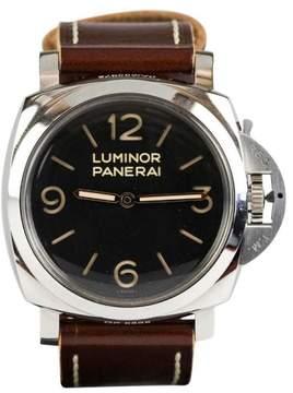 Panerai Luminor 1950 3 Days Historic 47mm Mechanical Watch P. 3000 PAM 372