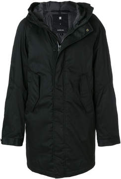 G Star G-Star hooded coat