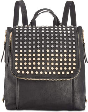 INC International Concepts I.n.c. Jessa Flat-Stud Backpack
