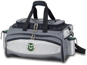 Picnic Time Colorado State Rams Vulcan Portable Barbecue Tote Set