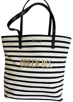 Kate Spade Bon Shopper Down The Rabbit Hole, QueenBee - ONE COLOR - STYLE