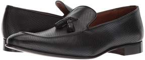 Matteo Massimo Perf Mocc Tassel Men's Slip on Shoes