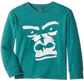 Toobydoo Gorilla! Tee Boy's T Shirt