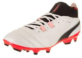 Puma Kids One 17.1 Fg Jr Soccer Cleat.