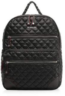 MZ Wallace Crosby Backpack