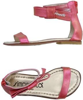 Simonetta Sandals