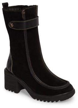 Fly London Women's Woof Boot