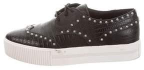 Ash Krush Platform Sneakers