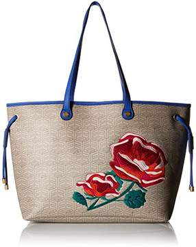 Foley + Corinna Color Splash Signature Tote