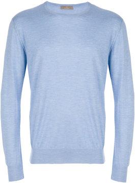 Cruciani classic sweater