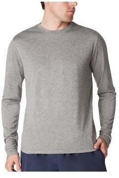 Fila Men's Fundamental Heather Long Sleeve Shirt