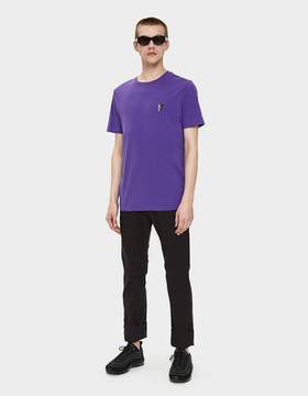Insight Puppet SS Tee in Gumball