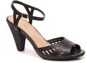 Restricted Women's Day Breaker Sandal