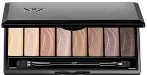 No7 Stay Perfect Eye Shadow Palette