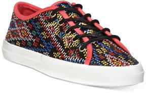Sam Edelman Naomi Sneakers, Little Girls (11-3) & Big Girls (3.5-7)
