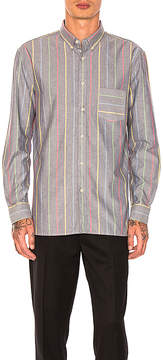 Barney Cools Skiffy Shirt