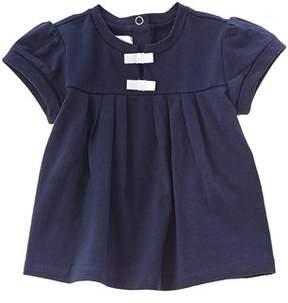 Chicco Girls' Blue T-shirt.