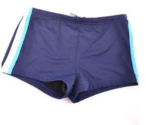 Sundek Men's Blue Polyamide Trunks.