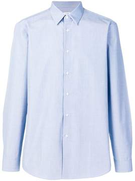 Jil Sander long sleeve shirt