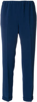 Alberto Biani straight trousers