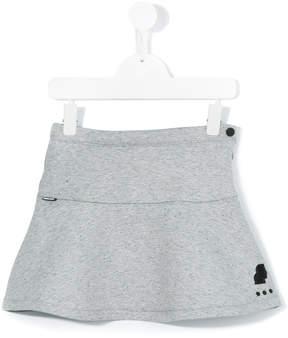 Karl Lagerfeld flared skirt