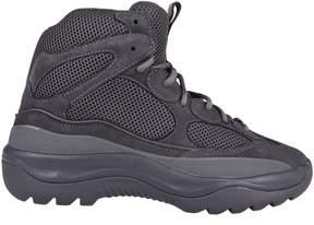 Yeezy Desert Hi-top Sneakers