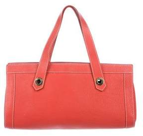 Loro Piana Pebbled Leather Tote