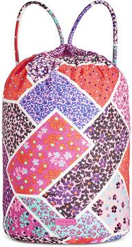 Vera Bradley Iconic Ditty Bag - MODERN MEDLEY - STYLE