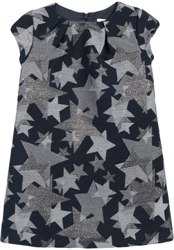 Lili Gaufrette Load Star Dress