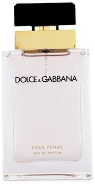 Dolce & Gabbana Pour Femme Eau De Parfum Spray