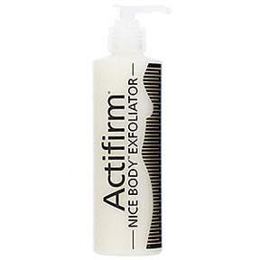Actifirm Nice Body Exfoliator